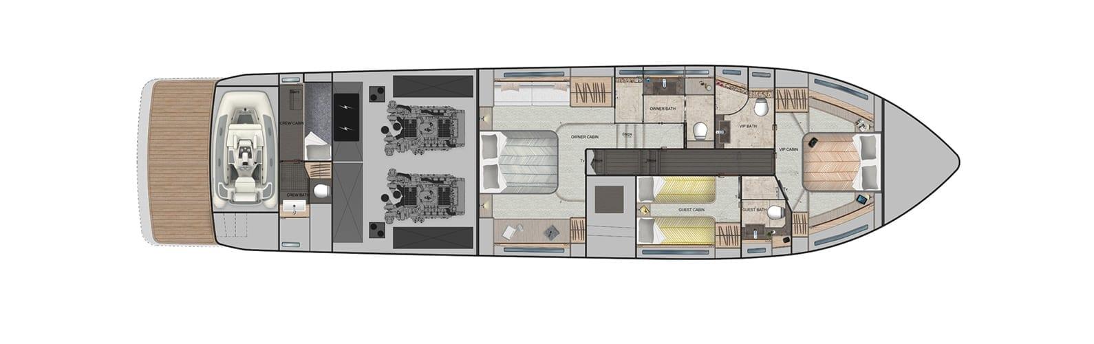 uniesse-ss-7-floor-plant-3