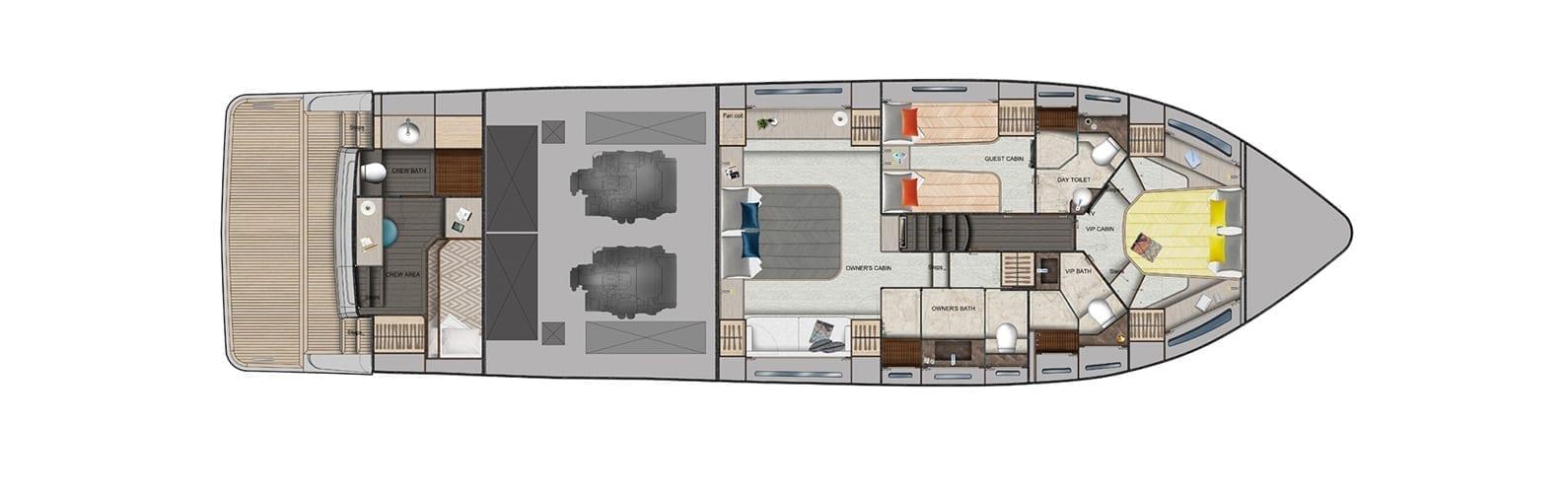 Uniesse-Capri-6-footprint3