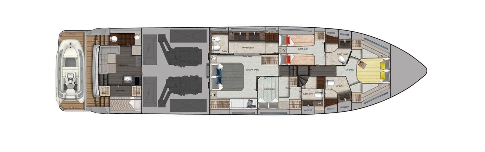 Uniesse-Capri-8-Footprint-4